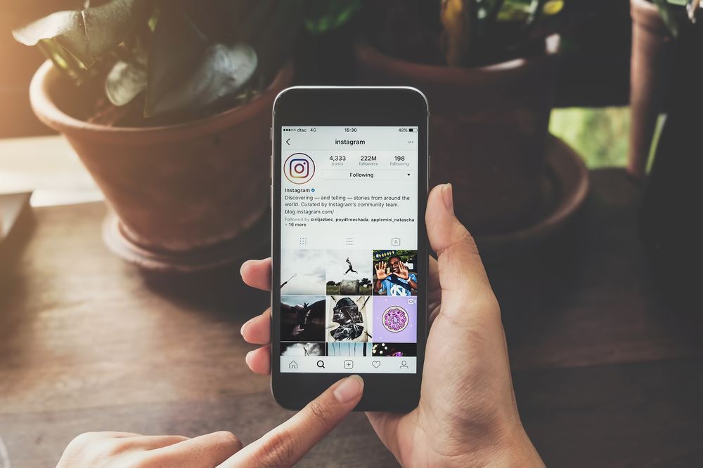 How To Utilize Instagram's Co-Watching For Your Business